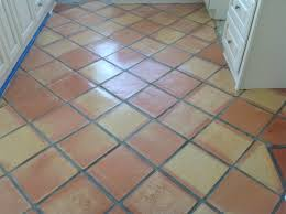 saltillo clay floor pavers sealer specialist california tile