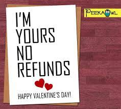snarky s day cards digital instant valentines card boyfriend