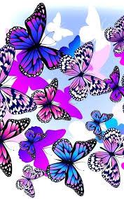wallpaper butterfly wallpaper hd butterflies flowers and forest