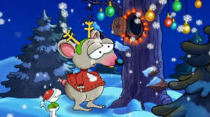 toopy and binoo christmas eve vidéo dailymotion