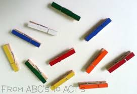 fine motor color matching from abcs to acts