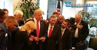 profecias cristianas para el 2016 profecías y líderes que hablaron de la victoria de donald trump