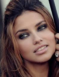 dark brown this stunning darker smoky eye look can be acplished with dark brow shadow and