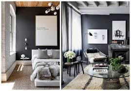 How To Paint Over Dark Walls by How To Rock Dark Grey Walls Flat 15 Design U0026 Lifestyle