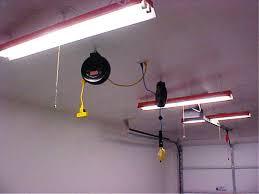 garage ceiling lights ideas team galatea homes best garage