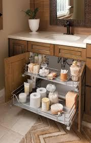Diy Bathroom Storage Diy Clever Storage Ideas 15 Bathroom Organization And Creative