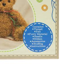 make your own teddy make your own teddy fred aldous