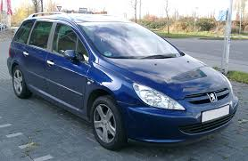 used peugeot 3007 gallery of peugeot 307 sw