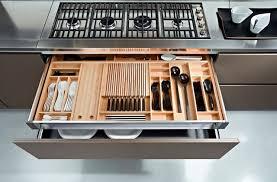 cassetti per cucina attrezzature cucina scegliere tipologie e materiali attrezzature