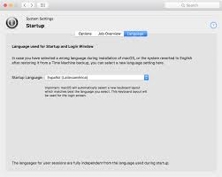 user layout en español tinkertool system 5 help