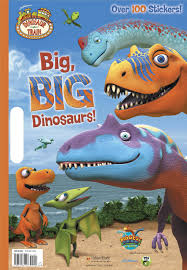 new age mama dinosaur train big big dinosaurs giant coloring