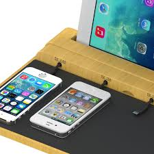 Smartphone Charging Station Quick Charge Multi Device Charging Station For Phones U0026 Tablets