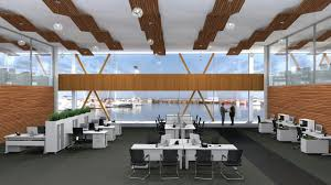 cool open layout office office large size open office furniture