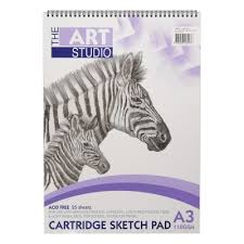 riot art u0026 craft art supplies pads drawing and sketching pads