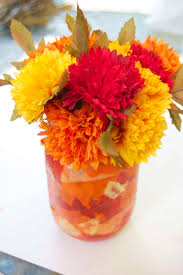 easy crafts with artificial flowers the best flowers ideas
