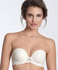 strapless bra for wedding dress hunted bridal theweddinghunter