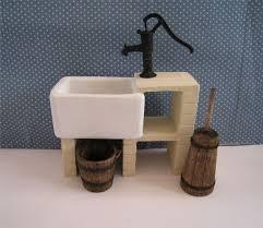 Dollhouse Kitchen Sink by 58 Best Miniature Farm 1 12 Scale Images On Pinterest Dollhouse