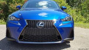 lexus dance of f marketplace comparision 2017 lexus is350 f sport by carl malek