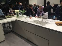 modern day kitchens 50 fabulous kitchen décor tips unveiled at salone del mobile 2016