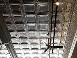 Metal Ceiling Tiles by 25 Best Tin Ceiling Images On Pinterest Tin Ceilings Tin