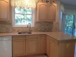 What Are The Tiles In The Backsplash Is The Contertop Silestone - Silestone backsplash
