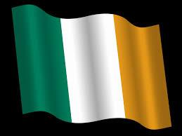 irish flag cbs baltimore