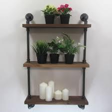 online get cheap rustic shelves aliexpress com alibaba group