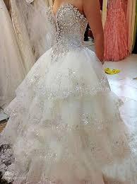 wedding dress u2013 glitz u0026 bells