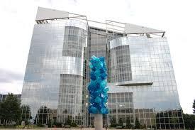 Goodyear Polymer Center