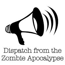 Radio Dispatch Logos Dispatch From The Zombie Apocalypse Listen Via Stitcher Radio On