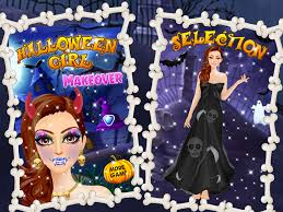 halloween makeup salon android apps on google play