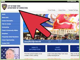 how to check if you have a warrant online 9 steps with pictures