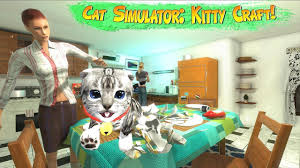 cat simulator kitty craft videos for kids android gameplay hd