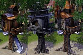Treehouse Community by Treehouse The Sims Wiki Fandom Powered By Wikia