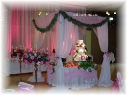 quinceanera decorations ourquinceanerasdecorations jhforeverweddings