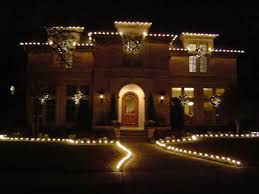 actual homes decorated by light decorators