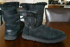 s ugg australia josette boots 1008438 s ugg australia elsa boots black waterproof 100