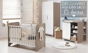 idee decoration chambre bebe idee deco chambre bebe cloisonner avec des panneaux