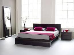 chambre a coucher moderne chambre coucher moderne et noir inspirations et chambre a