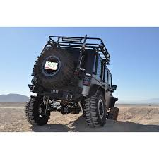 jeep wrangler back rugged ridge 11547 01 aluminum rear bumper pods 07 15 jeep wrangler