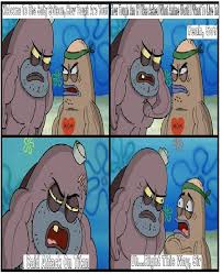 Salty Meme - yes another salty spitoon meme by mei chan6 on deviantart