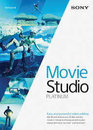 amazon com sony movie studio 13 platinum 30 day free trial