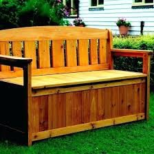 storage wood bench medium size of outdoor wood bench wood patio
