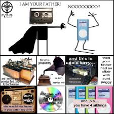 I Am Your Father Meme - i am your father know your meme