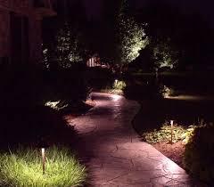 Install Landscape Lighting - outdoor lighting installation landscape lighting medina copley