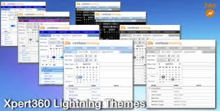 xpert360 lightning office theme pack visual studio marketplace