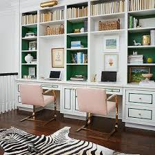 painting built in bookcases painted back of bookcase design ideas
