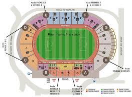 ingressi juventus stadium monaco juventus informazioni e mappa stade louis ii archistadia