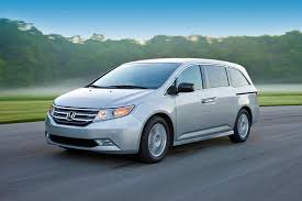 2011 honda odyssey value honda odyssey reviews specs prices top speed