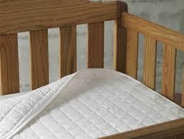 Cotton Crib Mattress Organic Cotton Crib Mattress Pad